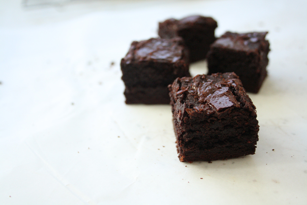 Best Cocoa Brownie | Kwanster*~
